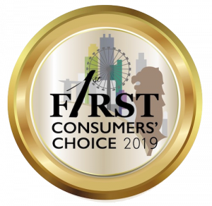 1st Consumers Choice 2019-01