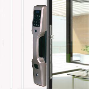 9100-1 digital lock