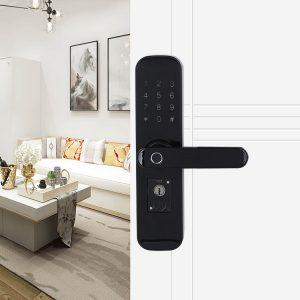 H8100-3 Digital Lock