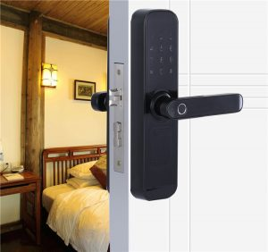 H8100-4 Digital Lock
