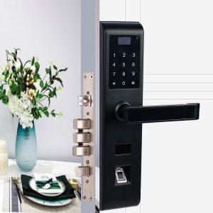 H906-4 Digital Lock