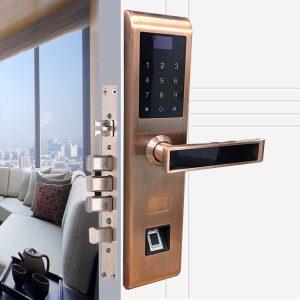 H906-7 Digital Lock