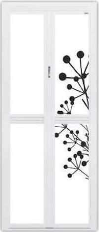 bifold door example