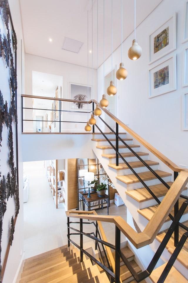 Home design trends 2021