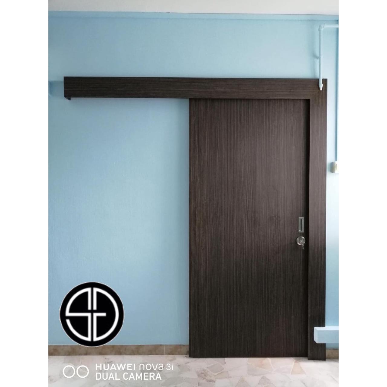 SG Doors Singapore HDB Gates 1