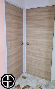 Hougang - Bedroom Door 2