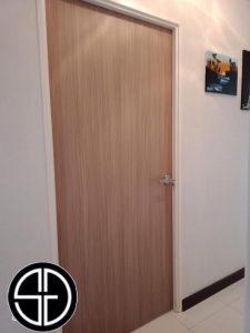 Fernvale Sengkang Bedroom Door