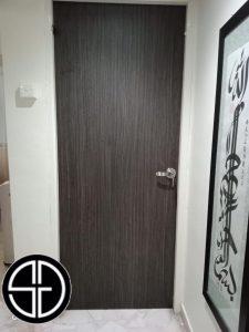 Bedok Bedroom Door