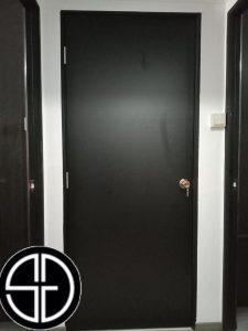 Pasir Ris Bedroom Door