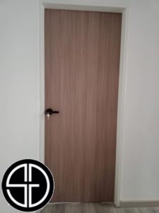Main Door for HDB Homes