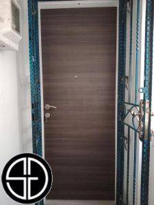 Yishun Main Door Home